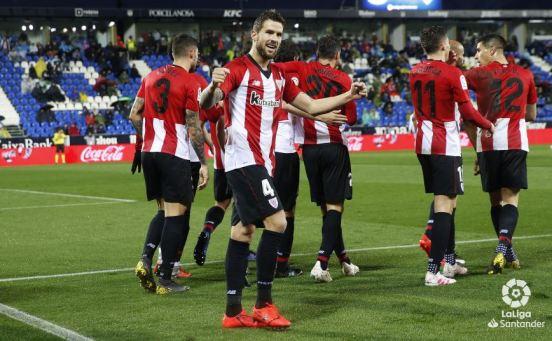 Lega-Athletic de Bilbao 2