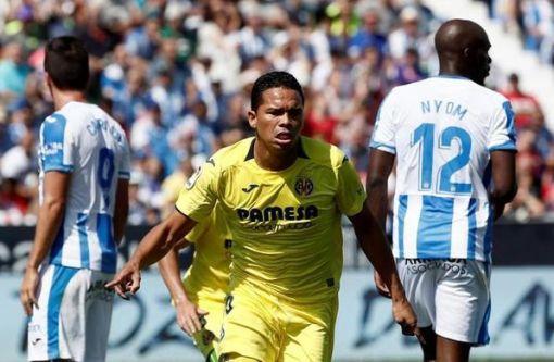 Villarreal-Lega 2