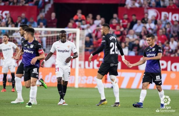 Sevilla-Lega 2