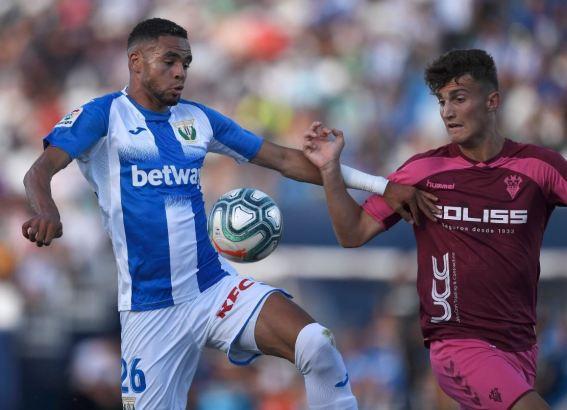 Lega-Albacete 2 (pretemporada)