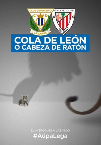 Cartel online Lega-Athletic