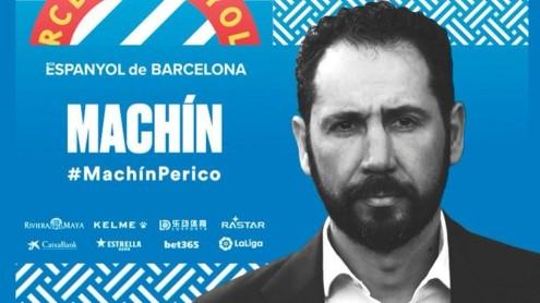 Machín