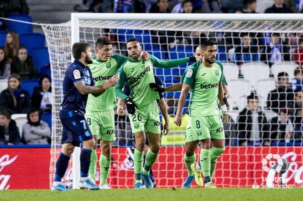Real Sociedad-Lega 2